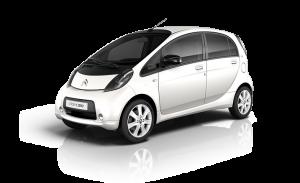 citroen Zero la petite voiture électrique de chez Citroen !