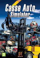 jeu de casse auto simulator